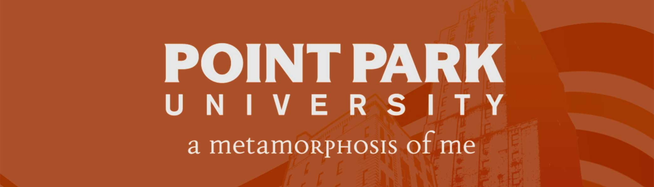 Point Park University Metamorphis adult video